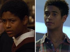 """16 actors you probably didn't realize were in the 'Harry Potter' movies 