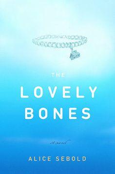 The Lovely Bones – Alice Sebold