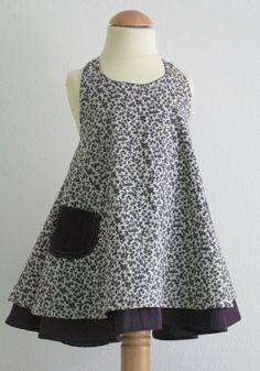 Grace Summer Dress PDF SEWING PATTERN TUTORIAL