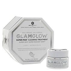 GlamGlow Super-Mud Mask Treatment 30ml