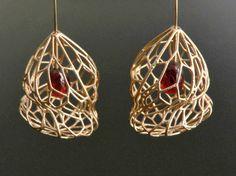 Richard Elaver earrings