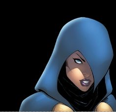 Ethereal Beauty- Raven Comic Book Girl, Comic Books, Raven Pictures, Beautiful Dark Art, Robin, Beast Boy, Deathstroke, Comic Games, Comics Universe