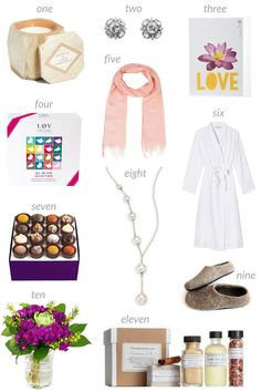 11 Natural Gifts Mom Will Love for Motheru0027s Day  sc 1 st  Pinterest & 12 Best Eco Luxury Gifts images | Luxury gifts Eco friendly Fair trade