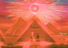 Nous sommes au milieu d'un influx incroyablement puissant de Lumière. Cela implique la période de série d'Éclipses qui a commencé le 8 Mars par l'Éclipse Solaire de Nouvelle Lune et qui…