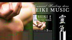 Música para aplicação de Reiki (9), marcação a cada 3 min. (recomendada ...