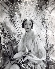 Lillian Gish ~ Cecil Beaton