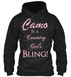Camo is a country gals bling. camo is my bling💕 Cute Country Outfits, Country Wear, Country Girl Style, Country Fashion, Country Life, Country Living, Country Music, Baby Outfits, Cowgirl Outfits