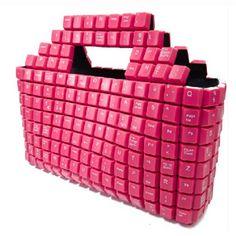 For geek girls :)
