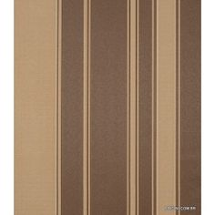 Papel de Parede Decoração Listrado Outlet Origini, pronta entrega, estoque limitado, importado, lavável, rolos de 10m x53cm, superfície textura de tecido, marrom e bege