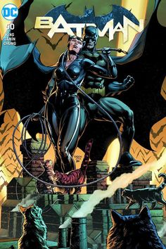 Catwoman Comics and Other Cool Stuff — Batman Batgirl, Batman Und Catwoman, Im Batman, Nightwing, Superman, Gotham Batman, Batman Robin, Joker, Batman Poster