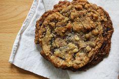 Mona's Mother's Best Friend's Favourite Cookies 2