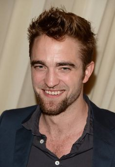 Pin for Later: The 29 Times Robert Pattinson Smiled and We All Swooned Robert Pattinson