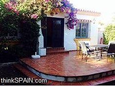Semi-detached Villa for Sale in San Pedro de Alcantara (Ref: 2163139) €180,000