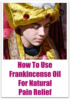 Natural Remedies For Sleep How To Use Frankincense Essential Oil For Pain. - How to use frankincense essential oil for pain and how this resin is believed to be a good natural remedy for inflammation. Natural Add Remedies, Natural Healing, Holistic Healing, Natural Oil, Herbal Remedies, Natural Treatments, Health Remedies, Natural Beauty, Healing Oils