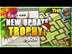 Clash Of Clans Hack, Clash Of Clans Free, Clash Of Clans Gems, Trophy Base, Free Gems, Hack Tool, Town Hall, War