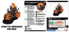 WizKids Previews Spirit of Vengeance Red Hulk For HeroClix  http://www.tabletopgamingnews.com/wizkids-previews-spirit-of-vengeance-red-hulk-for-heroclix/