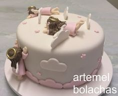 artemel bolachas: Batizado