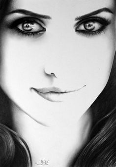Penelope Cruz by Ileana Hunter