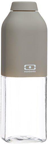 Monbento MB Positive M gris - La bouteille 50cl Monbento…
