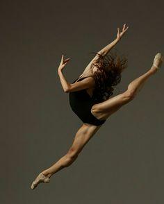 Marlen Fuerte Castro ..imagen Madrid en Danza