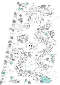 Europan 10 - Lisbjerg, DK - we architecture