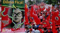 Sem Dilma Rousseff, o discurso contra o golpe não passará de retórica