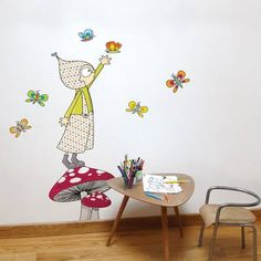 adzif ludo wall decals - Google Search