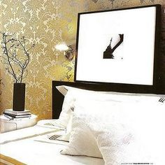 Any room of the home bushido bed linens by natori at horchow 335 66 1