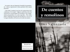 Entre dos tierras: Mi primer libro: De cuentos y remolinos
