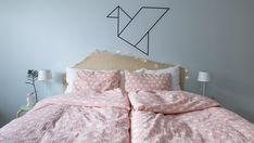 Så gör du din egen sänggavel –bloggarnas bästa tips