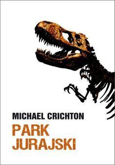Park jurajski autor Michael Crichton