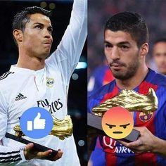 Vote  Ronaldo💜😍 Suarès😠😠😈 #fashion #style #stylish #love #me #cute #photooftheday #nails #hair #beauty #beautiful #design #model #dress #shoes #heels #styles #outfit #purse #jewelry #shopping #glam #cheerfriends #bestfriends #cheer #friends #indianapolis #cheerleader #allstarcheer #cheercomp  #sale #shop #onlineshopping #dance #cheers #cheerislife #beautyproducts #hairgoals #pink #hotpink #sparkle #heart #hairspray #hairstyles #beautifulpeople #socute #lovethem #fashionista…