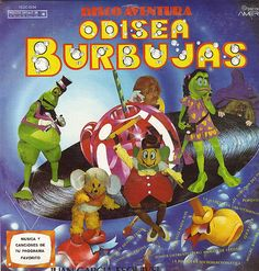 Juan+Garcia+Esquivel+-+Odisea+Burbujas+-+Sealed+-+LP+RECORD-244811.jpg (450×472)