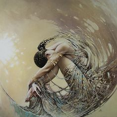 Karol Bak - Mysterious Paths, The new edition of Musetouch.