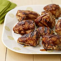 Perfectly Barbecued Chicken Breast (secret: brining) 4p+