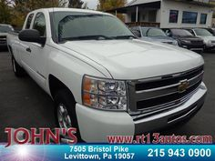 First look!  2009 Chevrolet Silverado 1500 LT  just added to inventory!  http://p.dsscars.com/1GCEK29059E145145