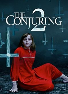 The Conjuring 2 - http://www.darrenblogs.com/2016/09/the-conjuring-2/