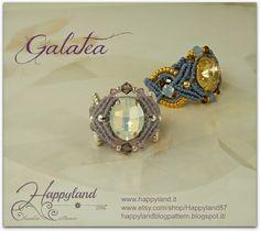 Le gioie di Happyland: Galatea