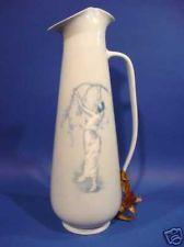 Rosenthal Vase w/ Nude Lady Copenhagen China Dinnerware, Carafe, Copenhagen, Pottery, Nude, Glass, Ebay, Ceramica, Drinkware