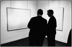 Elliott Erwitt, New York, USA, 1963, © Elliott Erwitt / Magnum Photos