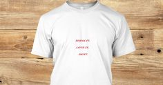 Motivation Shirt for Entrepreneurs to bust your ideas you have to be a high-functioning creative thinker to succeed in today life!