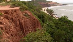Praia de Pipa - Brasil