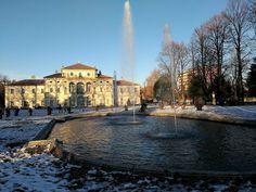Tesoriera - Torino
