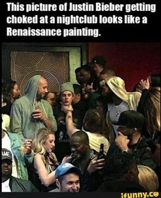 I'm pinning this because I literally thought it was a Renaissance painting until I read the description, oh gosh