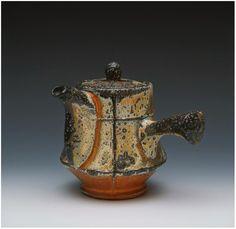 Fine Mess Pottery: Thursday Inspiration: Kenyon Hansen