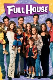 Full House Watch Free Series Padres Forzosos Mejores Series Tv Tio Jesse