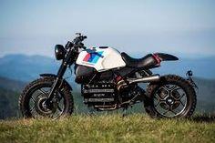 Resultado de imagen de BMW K100