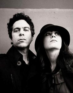 She and Him - Zooey Deschanel & M Ward; love their music.