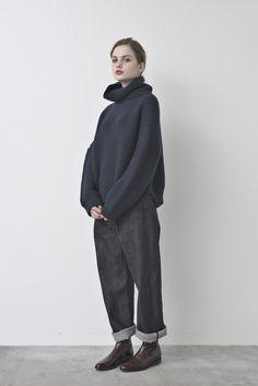 Fashion Pants, Fashion Outfits, Womens Fashion, Fashion Fashion, Oufits Casual, Casual Outfits, Androgynous Fashion, Korea Fashion, Urban Fashion