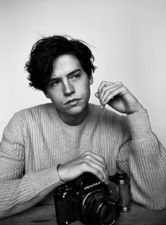 boy, sprouse, and riverdale image